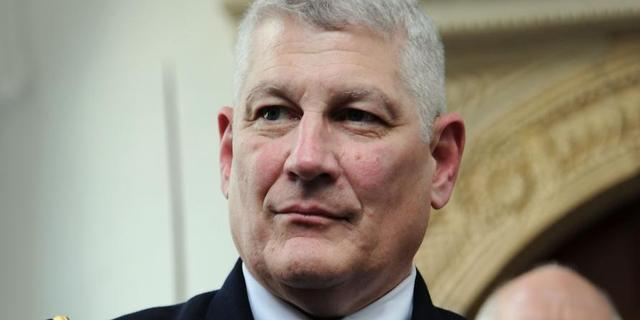 Amerikaanse generaal erkent fouten Mali