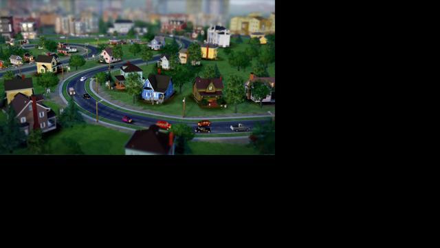 Preview: SimCity met samenwerking en ongelofelijke details