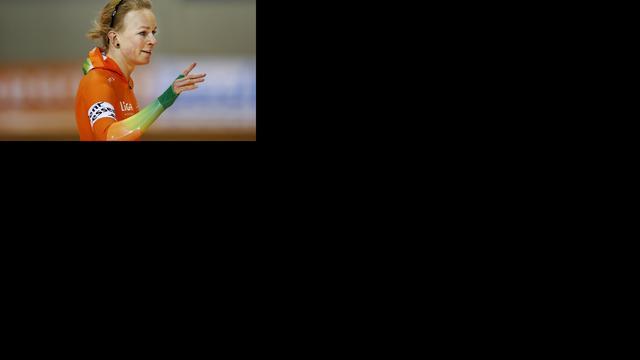 Oenema vijfde na eerste dag WK sprint