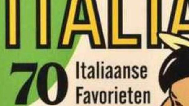 Vic van de Reijt - Italiano!