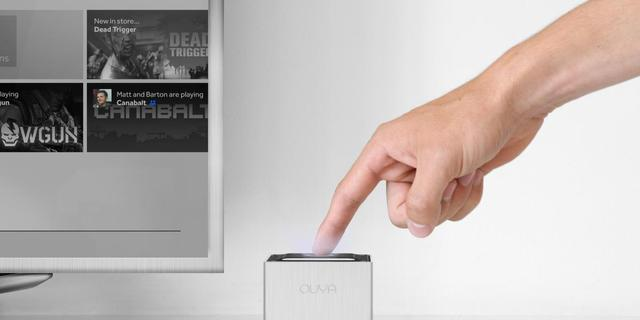 Ouya start levering Android-spelcomputer
