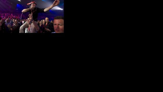 Vrienden van Amstel Live in Groningen