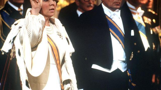 Bekend Nederland roemt Beatrix