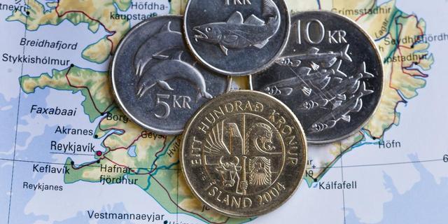 IJsland ziet af van toetreding tot EU