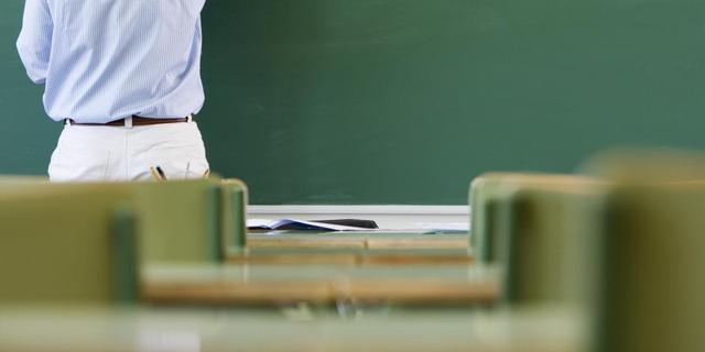Onderwijsbond wil geen criminele jongeren in klas