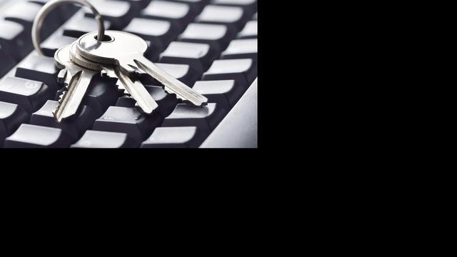 'Helft Nederlanders bezorgd over veiligheid persoonsgegevens'