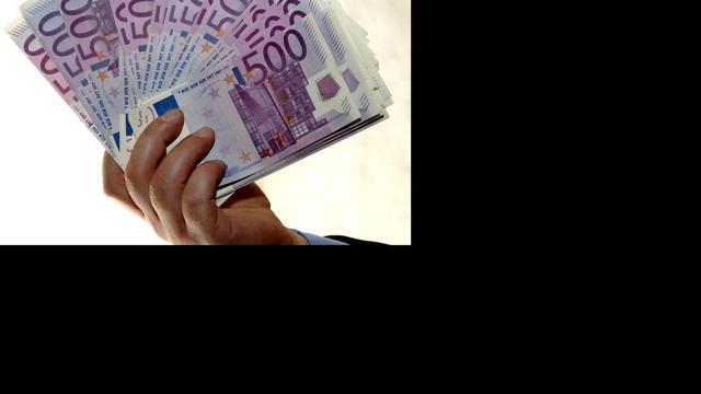 Ook Duitse en Oostenrijkse banken doen 500 eurobiljet in de ban