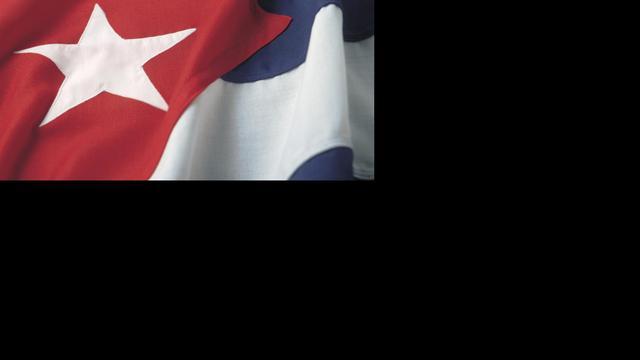 Toename internetplekken in Cuba