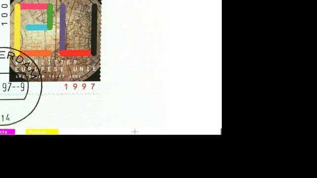 PostNL mag guldenpostzegels weigeren