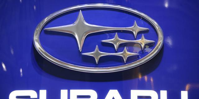 Subaru vernieuwt Legacy