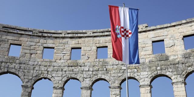 Kroatië klaar voor Europese Unie