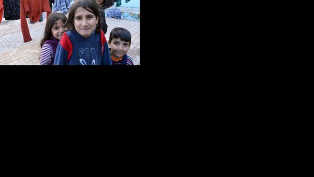 Wereldvoedselprogramma vergroot hulp Syrië
