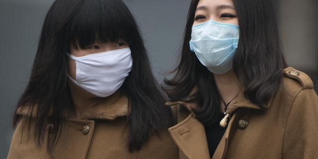 Chinese generaal ziet smog als geweldig verdedigingsmiddel