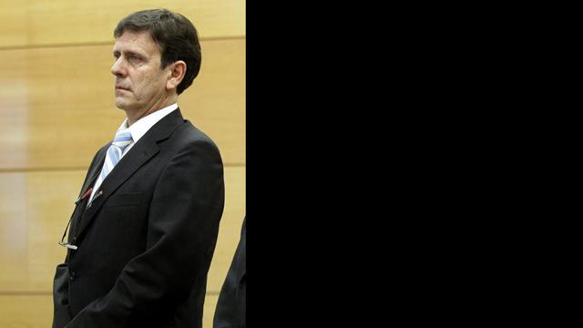 'Dopingarts Fuentes zal geen namen noemen'