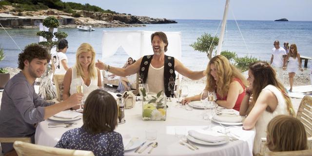 Verliefd op Ibiza passert half miljoen bezoek