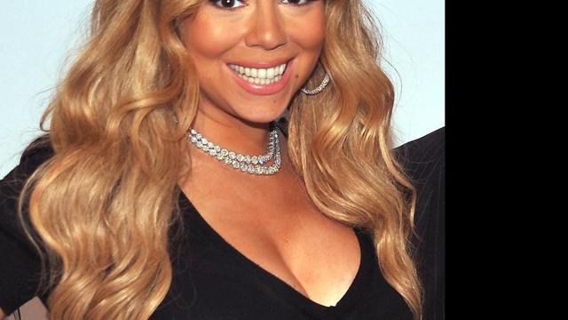 'Mariah Carey gaat weer touren'