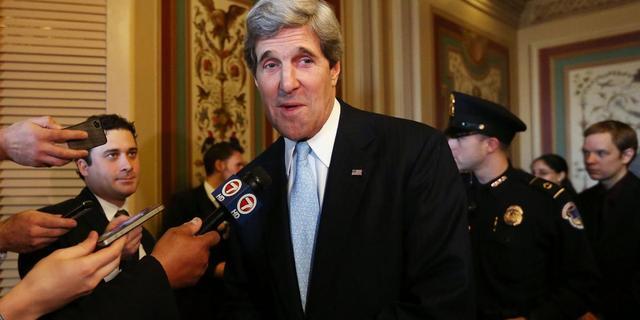 VS proberen Syrië-overleg te redden