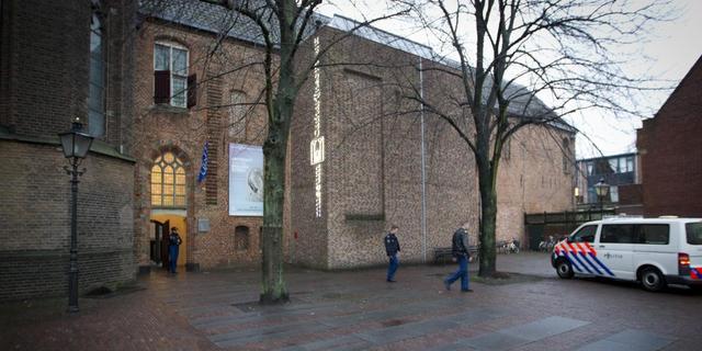 Expositie over heksen in Utrechts museum