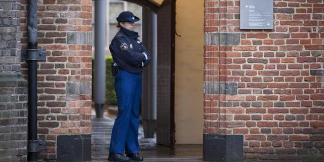 Peperdure monstrans gestolen uit Utrechts museum