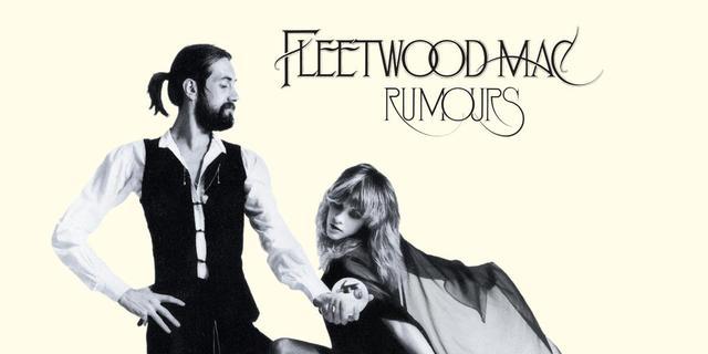 Fleetwood Mac - Rumours (2013 Reissue)