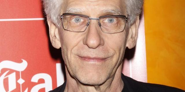 Regisseur David Cronenberg gaat televisieserie maken
