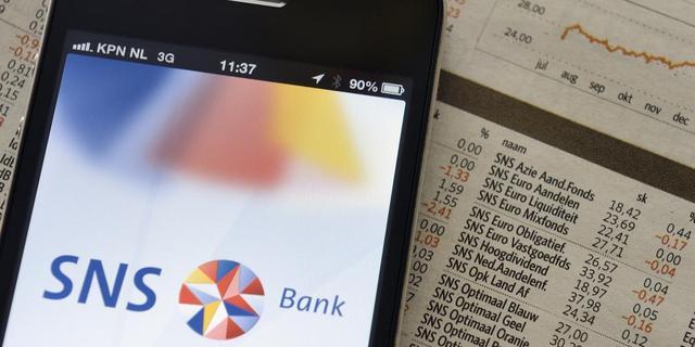 ASN bank, RegioBank en SNS laten klanten rekeningen samenvoegen in app