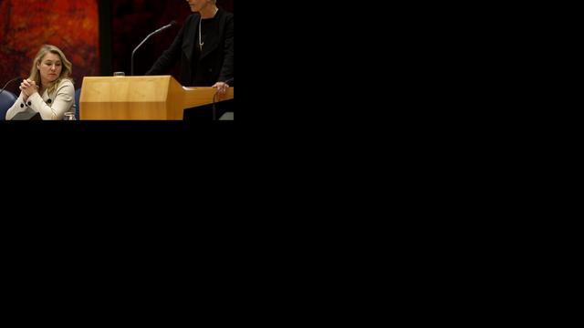 Excuses Mansveld voor achterhouden rapport ProRail