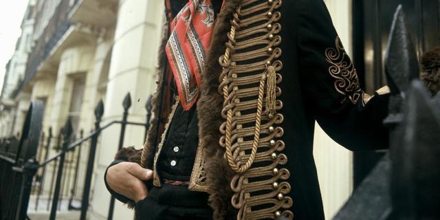 Film over Jimi Hendrix in Toronto in première