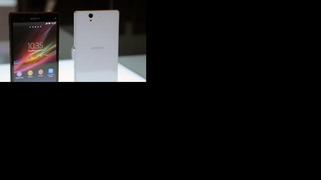 'Google-editie Sony Xperia Z op komst'