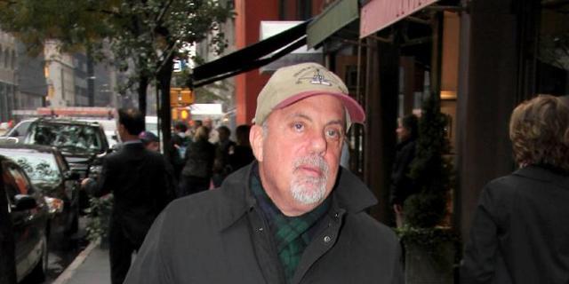 Billy Joel 'te oud' om nog op tournee te gaan