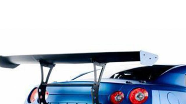 Heftig: Fast & Furious-GT-R