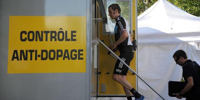 'Pakkans bij dopingcontroles nihil'