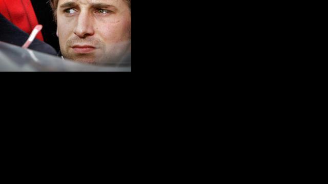 Albers tevreden over debuut als teammanager Caterham