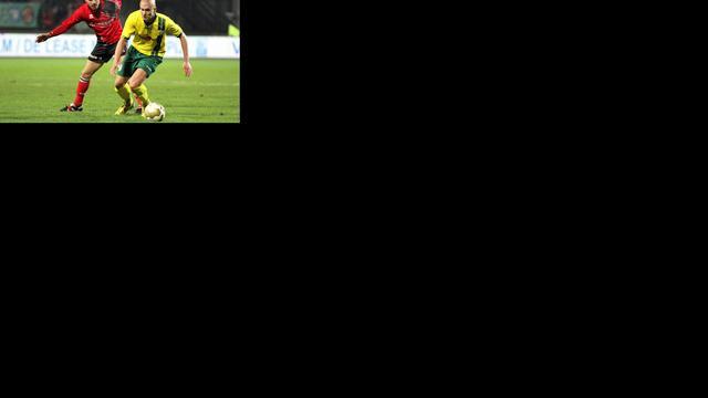Helmond Sport verspeelt kans op koppositie bij Fortuna