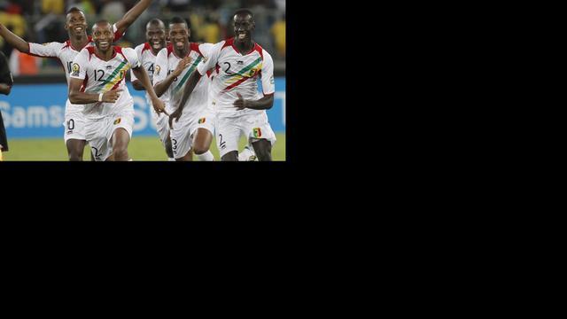 Strafschoppen nekken gastland Zuid-Afrika op Afrika Cup