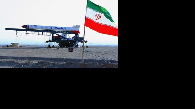 'Iran wint tijd met onderhandelingen'