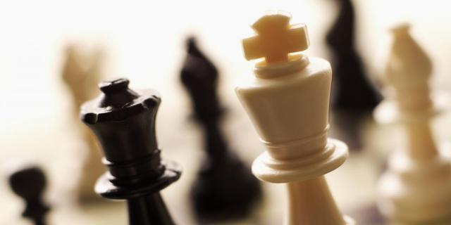 Brabantse schaakpartij mondt uit in vechtpartij