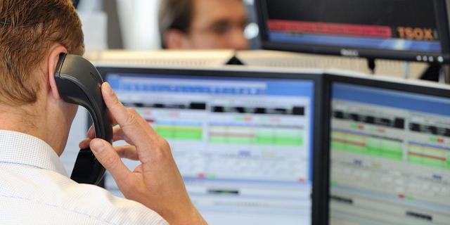 Brussel breidt onderzoek financiële markt uit