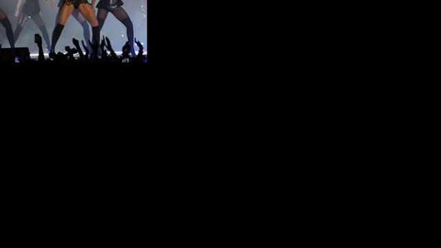 'Lichamen Beyoncé en David Beckham meest gewild'