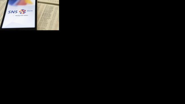 SNS Reaal verdwijnt deze week uit MidKap