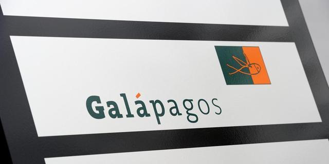 Galapagos haalt bijna 54 miljoen op