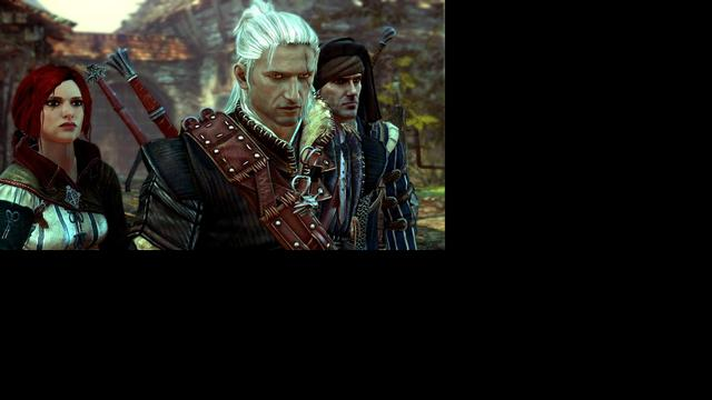 The Witcher 3 'groter dan Skyrim'