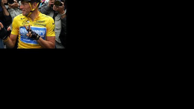 Armstrong gaat weer aan wedstrijd deelnemen