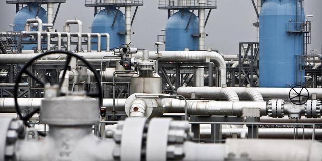 NAM gaat boren in nieuw gasveld Veendam