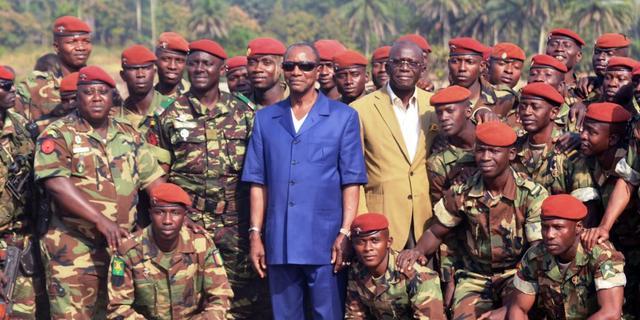 Meer Afrikaanse troepen naar Mali
