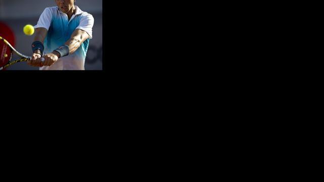 Nadal zegeviert bij rentree op ATP-toernooi Chili