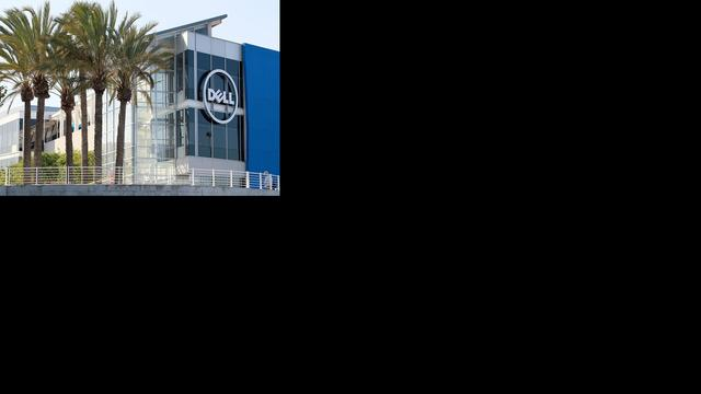 'Topman Dell overweegt steun Blackstone-bod'