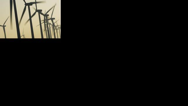 'Provinciale regels remmen initiatieven met windenergie in Amsterdam'