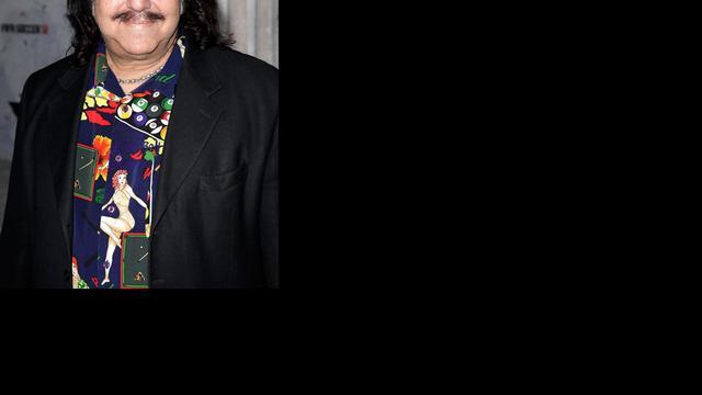 Pornolegende Ron Jeremy werkt weer