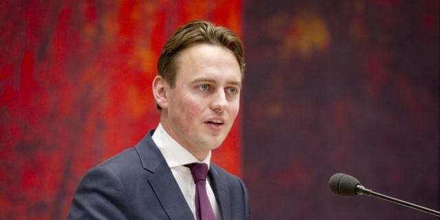 PvdA blijft zoeken naar steun bij oppositie
